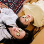 How to apply Cucumber Mask (1)