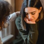 How to recognize a friend's depression (1)