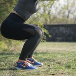 6 Exercises to Strengthen Your Butt Muscles Squat
